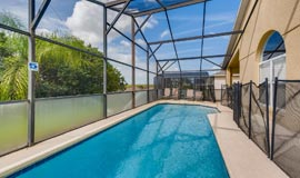 Swimming Pool - Amenity at Highgate Sunshine Villa
