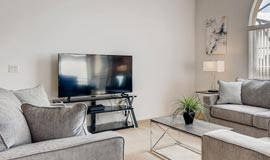 Television - Amenity at Highgate Sunshine Villa